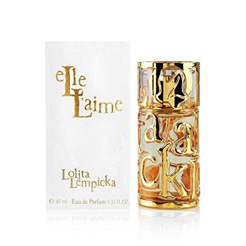 Lolita Lempicka Elle L Aime Eau De Perfume 40Ml Vapo.
