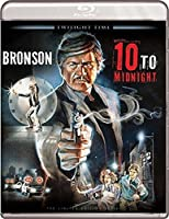 10 to Midnight [Blu-ray]