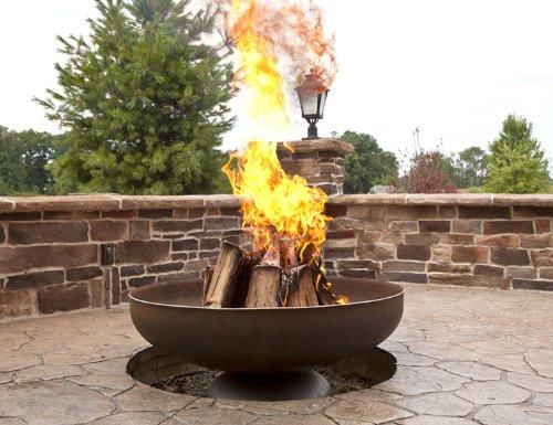 Ohio Flame OF42FPNSF