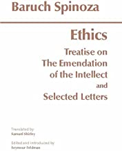 Best treatise on the emendation of the intellect Reviews