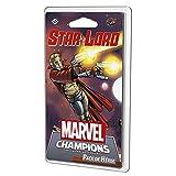Fantasy MC17ES Flight Games Marvel Champions - Star Lord