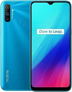 realme C3 3GB+64GB Frozen Blue