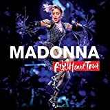 Madonna-Rebel Heart Tour [Blu-Ray + CD]