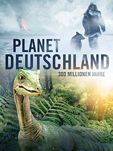 planet deutschland – 300 millionen jahre