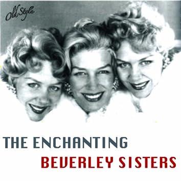 Enchanting Beverley Sisters