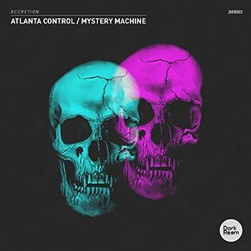 Atlanta Control / Mystery Machine