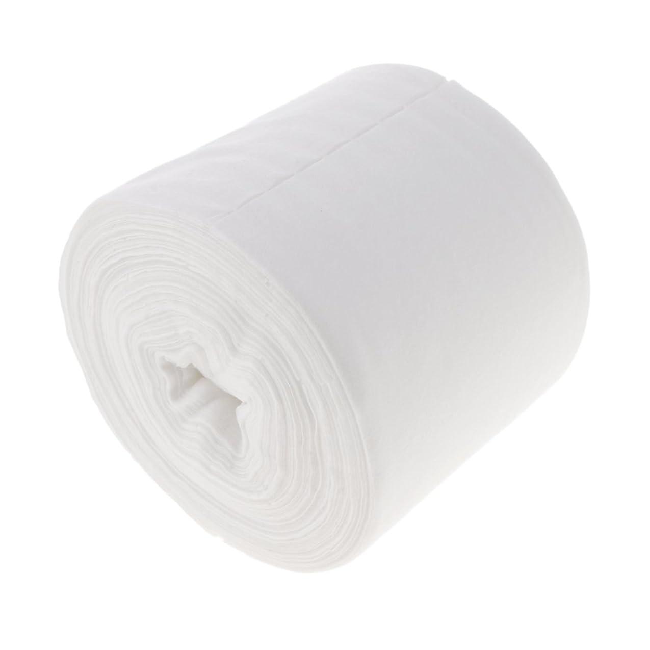 デッキクラック端末Perfk 洗顔 クリーニング タオル 使い捨て 顔用タオル 柔らかい
