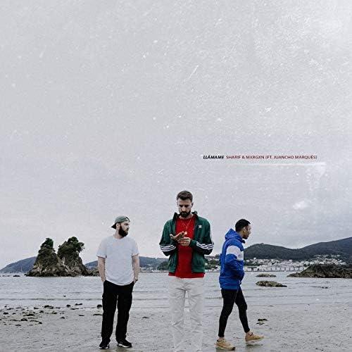 MXRGXN, Sharif & Juancho Marqués feat. Bombony Montana