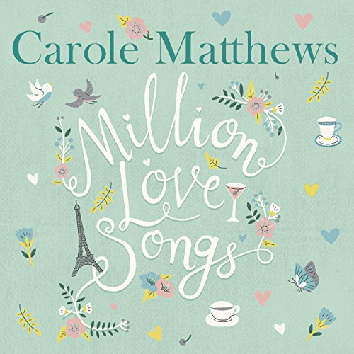 Million Love Songs cover art
