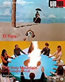 Jodorowsky (Box 2 Br)(La Montanga Sacra, El Topo)