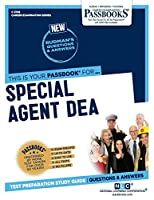 Special Agent Dea (Career Examination)
