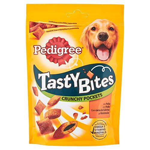 PEDIGREE Mars C-78587 Tasty Crunchy Pockets - 95 gr