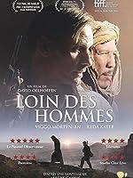 MOVIE - LOIN DES HOMMES (1 DVD)