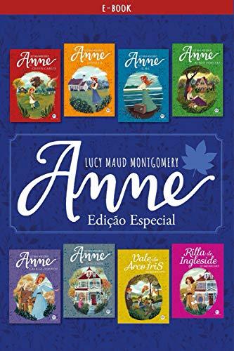 Coleção Anne de Green Gables (Universo Anne)