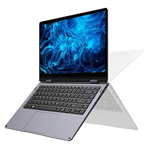 2020 Newest XIDU PhilBook Max 2-in-1...