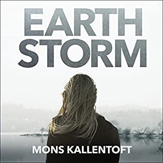 Earth Storm cover art