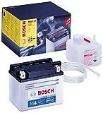 Batteria BOSCH YB4L-B 12 Volt - APRILIA Scarabeo 50 93-05