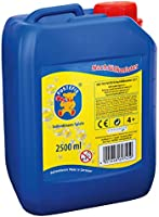 Carrera Toys Stadlbauer 420869745 - Pustefix Refill, 2.5 L
