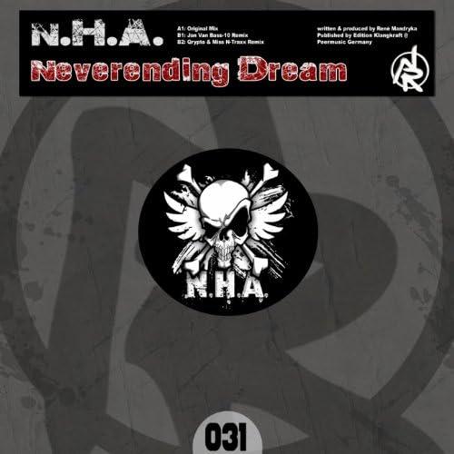 N.H.A.