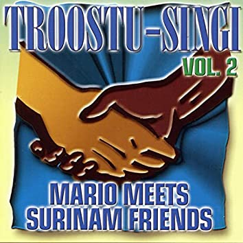 Troostu Singi (Vol. 2)