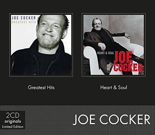 Joe Cocker - 2CD Box