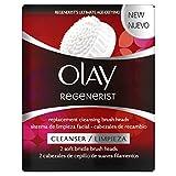 Olay - Brochas de repuesto para sistema de limpieza ( 2 unidades)