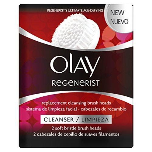 Olay - Brochas repuesto sistema limpieza 2 unidades