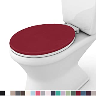 Best commode toilet seat cover Reviews