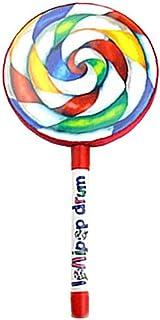 PiniceCore Lollipop Batterie Percussioni Giocattolo Istruzione Strumento con Stick Mallet Musicale Giocattolo del Suono de...