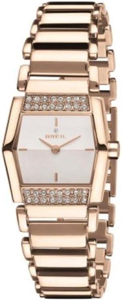 Breil orologio donna khera gold rose TW1604