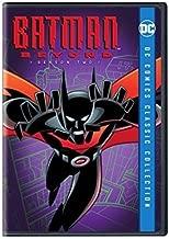 Batman Beyond: Season 2 (RPKG/DVD)