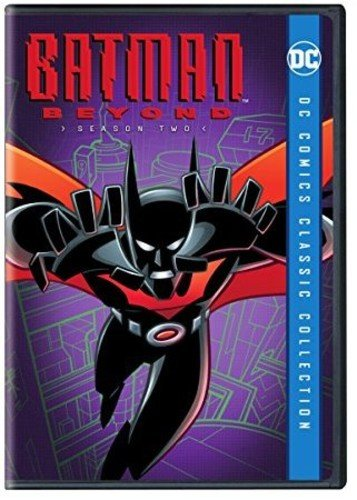 Batman Beyond: The Complete Second Season