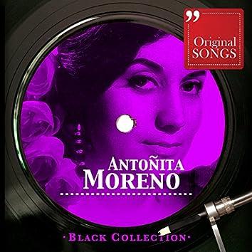 Black Collection Antoñita Moreno