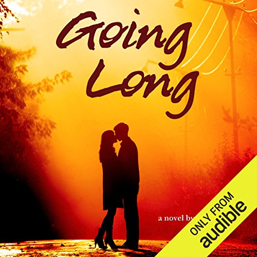 Going Long audiobook cover art