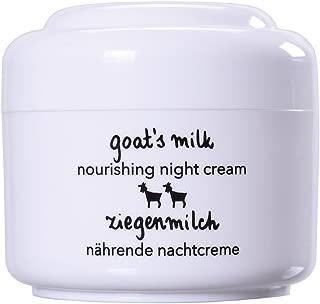 Goat's Milk Night Cream - Face Cream