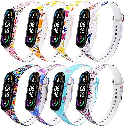 Smartwatch Mujer Xiaomi Mi Band 5 smartwatch mujer xiaomi  Marca Monuary