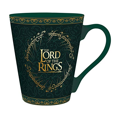 ABYstyle - Lord of the rings - Taza - 250 ml - Elven