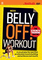 Men's Health: Belly Off Workout: Strength Training [DVD] [Import]