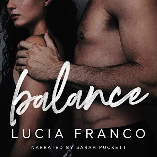 Balance: A Forbidden Gymnastics Romance  cover art