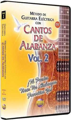 Metodo Con Cantos Alabanza: Guitarra Electrica 2 [USA] [DVD]