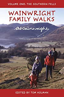 Family Wainwright: Southern Fells Vol.1