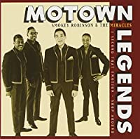 I Second That Emotion by Smokey Robinson & The Miracles
