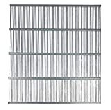 APIFORMES Absperrgitter Metall-Dadant 12 Waben 480x480 mm, Beute, Holzbeute, Styroporbeuten, Bienen, Imkereibedarf