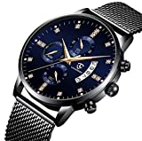 Senors Men's Watches