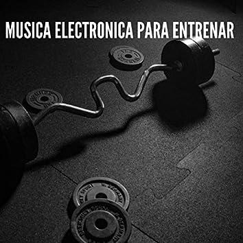 Musica Electronica para Entrenar