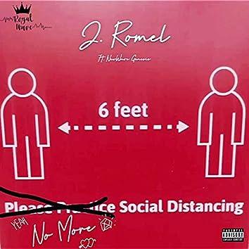 Social Distancing (feat. NewWave Genesis)