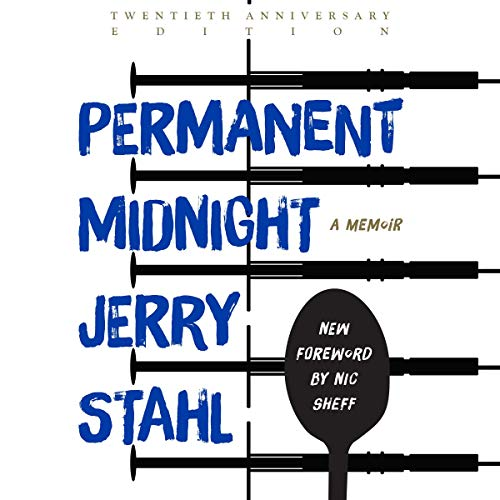 Permanent Midnight cover art