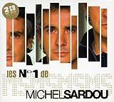 Songtexte von Michel Sardou - Les N°1 de Michel Sardou