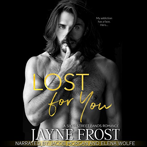 Lost for You cover art