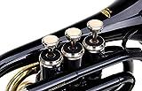 Immagine 2 classic cantabile brass tt 400